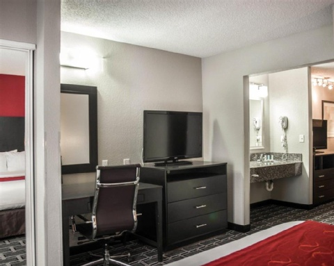 COMFORT SUITES AIRPORT, TN 37214 near Nashville International Airport View Point 16