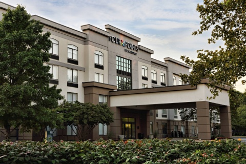 FOUR POINTS BY SHERATON NASHVILLE AIRPORT, TN 37214