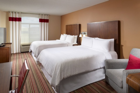 FOUR POINTS BY SHERATON NASHVILLE AIRPORT, TN 37214 near Nashville International Airport View Point 3