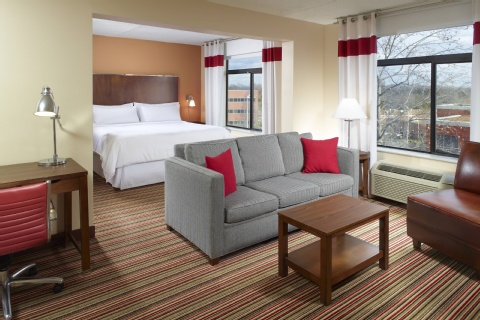 FOUR POINTS BY SHERATON NASHVILLE AIRPORT, TN 37214 near Nashville International Airport View Point 2