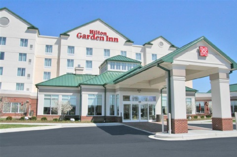 Hilton Garden Inn Indianapolis Airport, IN 46231