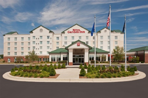 Hilton Garden Inn Indianapolis Airport, IN 46231 near Indianapolis International Airport View Point 25