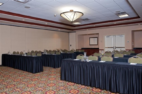 Hilton Garden Inn Indianapolis Airport, IN 46231 near Indianapolis International Airport View Point 23