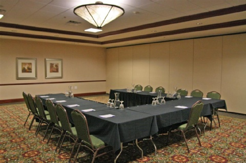 Hilton Garden Inn Indianapolis Airport, IN 46231 near Indianapolis International Airport View Point 22