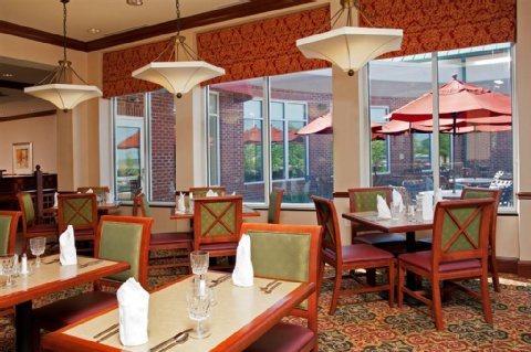 Hilton Garden Inn Indianapolis Airport, IN 46231 near Indianapolis International Airport View Point 21