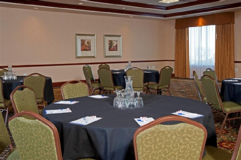 Hilton Garden Inn Indianapolis Airport, IN 46231 near Indianapolis International Airport View Point 18