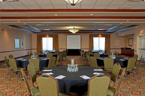 Hilton Garden Inn Indianapolis Airport, IN 46231 near Indianapolis International Airport View Point 16