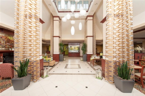 Hilton Garden Inn Indianapolis Airport, IN 46231 near Indianapolis International Airport View Point 13