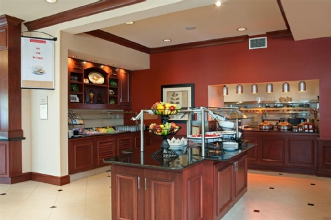 Hilton Garden Inn Indianapolis Airport, IN 46231 near Indianapolis International Airport View Point 9