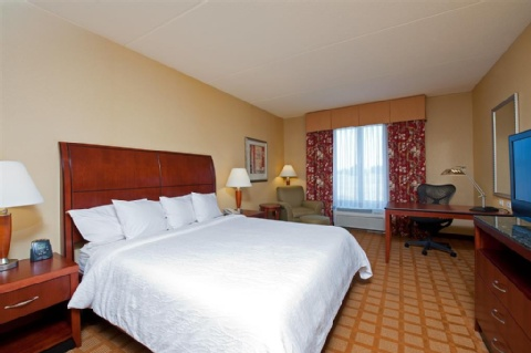 Hilton Garden Inn Indianapolis Airport, IN 46231 near Indianapolis International Airport View Point 7