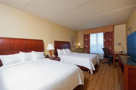 Hilton Garden Inn Indianapolis Airport, IN 46231 near Indianapolis International Airport View Point 6