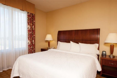 Hilton Garden Inn Indianapolis Airport, IN 46231 near Indianapolis International Airport View Point 4
