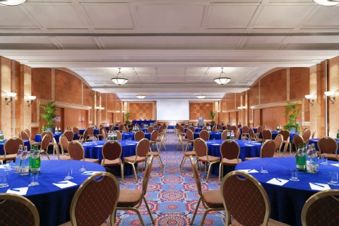 Sheraton Skyline Hotel London Heathrow,  UB3 5BP near Heathrow Airport View Point 36