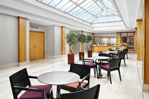 Sheraton Skyline Hotel London Heathrow,  UB3 5BP near Heathrow Airport View Point 33