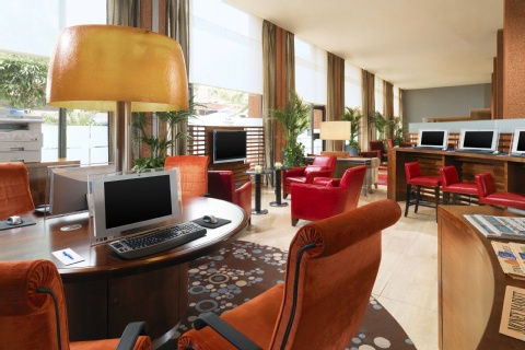 Sheraton Skyline Hotel London Heathrow,  UB3 5BP near Heathrow Airport View Point 31