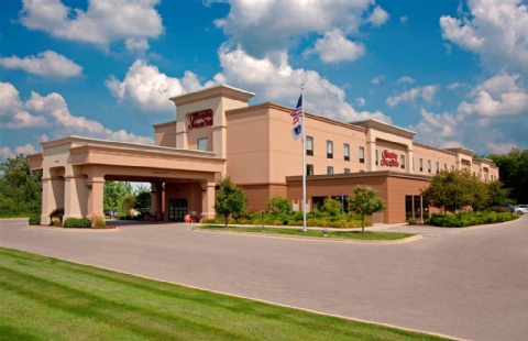 Hampton Inn & Suites Grand Rapids-Airport 28th St, MI 49512