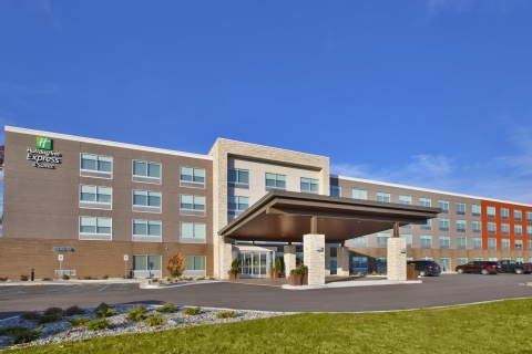 Holiday Inn Express Grand Rapids Airport Hotel, MI 49512