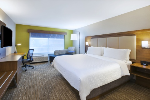 Holiday Inn Express Grand Rapids Airport Hotel, MI 49512 near Gerald R. Ford International Airport View Point 8