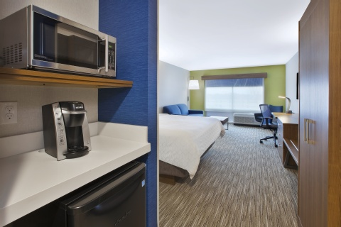Holiday Inn Express Grand Rapids Airport Hotel, MI 49512 near Gerald R. Ford International Airport View Point 6