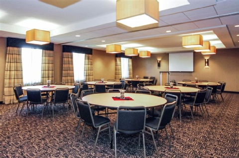 Cambria Hotel Akron - Canton Airport, OH 44685-9573 near Akron-canton Regional Airport View Point 19