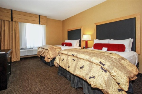Cambria Hotel Akron - Canton Airport, OH 44685-9573 near Akron-canton Regional Airport View Point 11