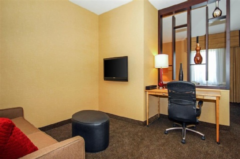 Cambria Hotel Akron - Canton Airport, OH 44685-9573 near Akron-canton Regional Airport View Point 6