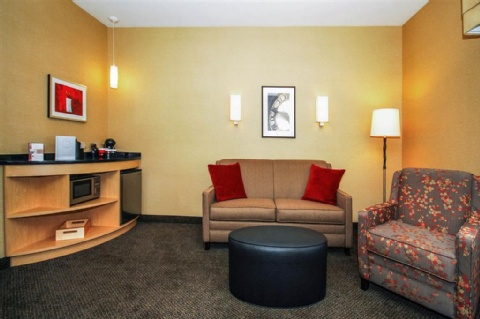 Cambria Hotel Akron - Canton Airport, OH 44685-9573 near Akron-canton Regional Airport View Point 4