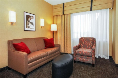 Cambria Hotel Akron - Canton Airport, OH 44685-9573 near Akron-canton Regional Airport View Point 2