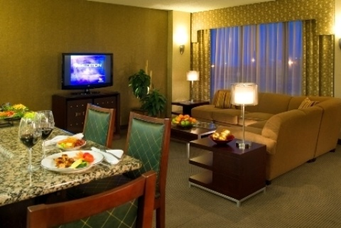 CROWNE PLAZA AIRPORT, IN 46241 near Indianapolis International Airport View Point 27