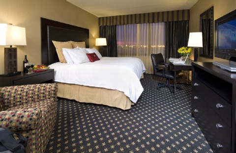 CROWNE PLAZA AIRPORT, IN 46241 near Indianapolis International Airport View Point 8
