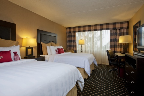 CROWNE PLAZA AIRPORT, IN 46241 near Indianapolis International Airport View Point 6
