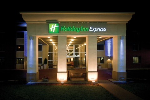 Holiday Inn Express San Francisco-Airport South, CA 94010 near San Francisco International Airport View Point 19