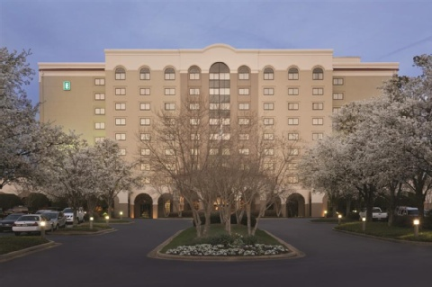 Embassy Suites by Hilton Greenville Golf Resort & Conference Center, SC 29607