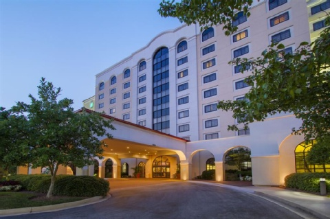 Embassy Suites by Hilton Greenville Golf Resort & Conference Center, SC 29607 near Greenville-spartanburg International Airport View Point 34