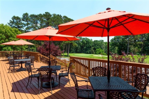 Embassy Suites by Hilton Greenville Golf Resort & Conference Center, SC 29607 near Greenville-spartanburg International Airport View Point 30
