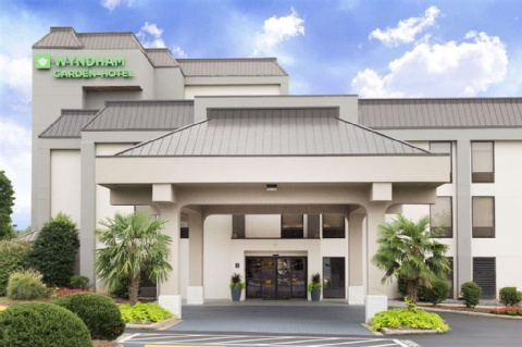 Wyndham Garden Greenville Airport, SC 29615