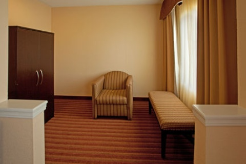 Holiday Inn Express & Suites Greenville Airport, SC 29650 near Greenville-spartanburg International Airport View Point 27