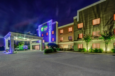 Holiday Inn Express & Suites Greenville Airport, SC 29650 near Greenville-spartanburg International Airport View Point 21
