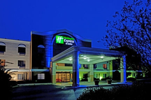 Holiday Inn Express & Suites Greenville Airport, SC 29650 near Greenville-spartanburg International Airport View Point 20