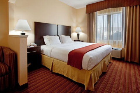 Holiday Inn Express & Suites Greenville Airport, SC 29650 near Greenville-spartanburg International Airport View Point 5