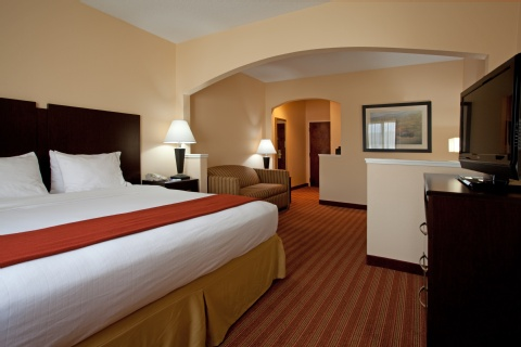Holiday Inn Express & Suites Greenville Airport, SC 29650 near Greenville-spartanburg International Airport View Point 4