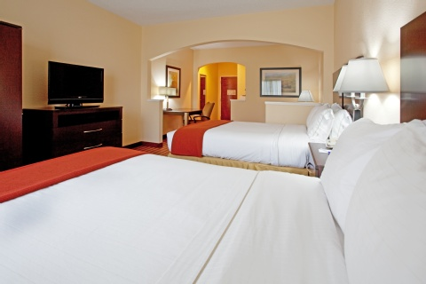 Holiday Inn Express & Suites Greenville Airport, SC 29650 near Greenville-spartanburg International Airport View Point 3