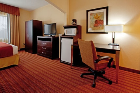 Holiday Inn Express & Suites Greenville Airport, SC 29650 near Greenville-spartanburg International Airport View Point 2