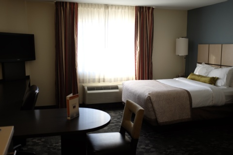 Candlewood Suites Baltimore-BWI Airport, MD 21090 near Baltimore-washington International Thurgood Marshall Airport View Point 2
