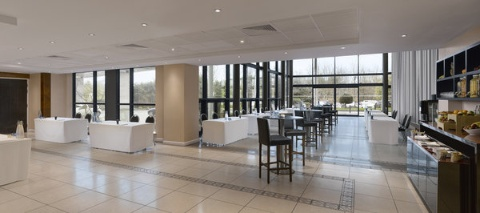 Radisson Blu Hotel Manchester Airport,  M90 3RA near Manchester Airport View Point 15