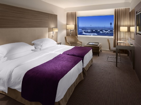 Radisson Blu Hotel Manchester Airport,  M90 3RA near Manchester Airport View Point 5