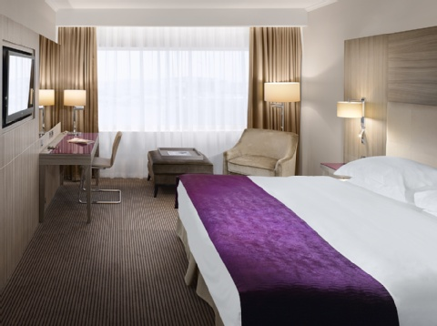 Radisson Blu Hotel Manchester Airport,  M90 3RA near Manchester Airport View Point 4