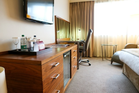 Crowne Plaza Manchester Airport,  M90 3NS near Manchester Airport View Point 3