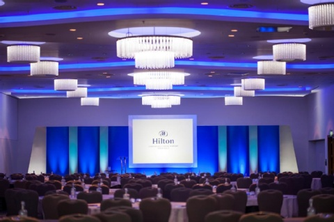 Hilton London Heathrow Airport Terminal 5,  SL3 0FF near Heathrow Airport View Point 26