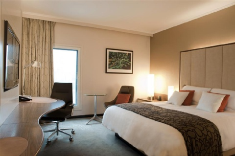 Hilton London Heathrow Airport Terminal 5,  SL3 0FF near Heathrow Airport View Point 9